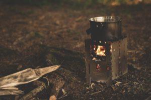 Campinggeschirr Test