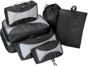 G4Free Packtaschen Test