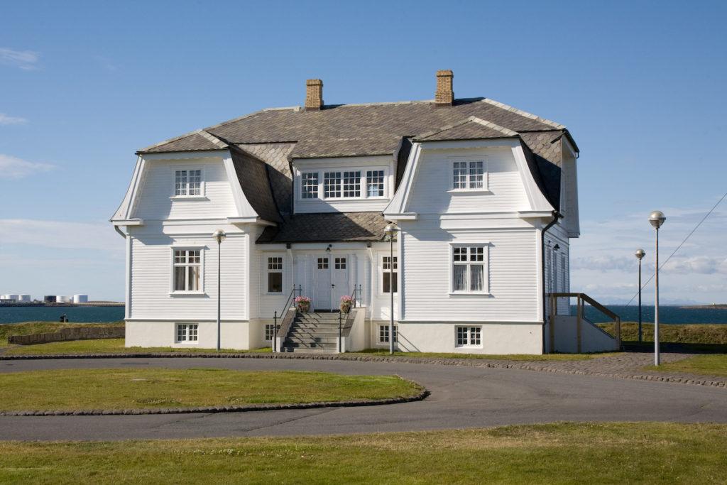 Höfði Haus