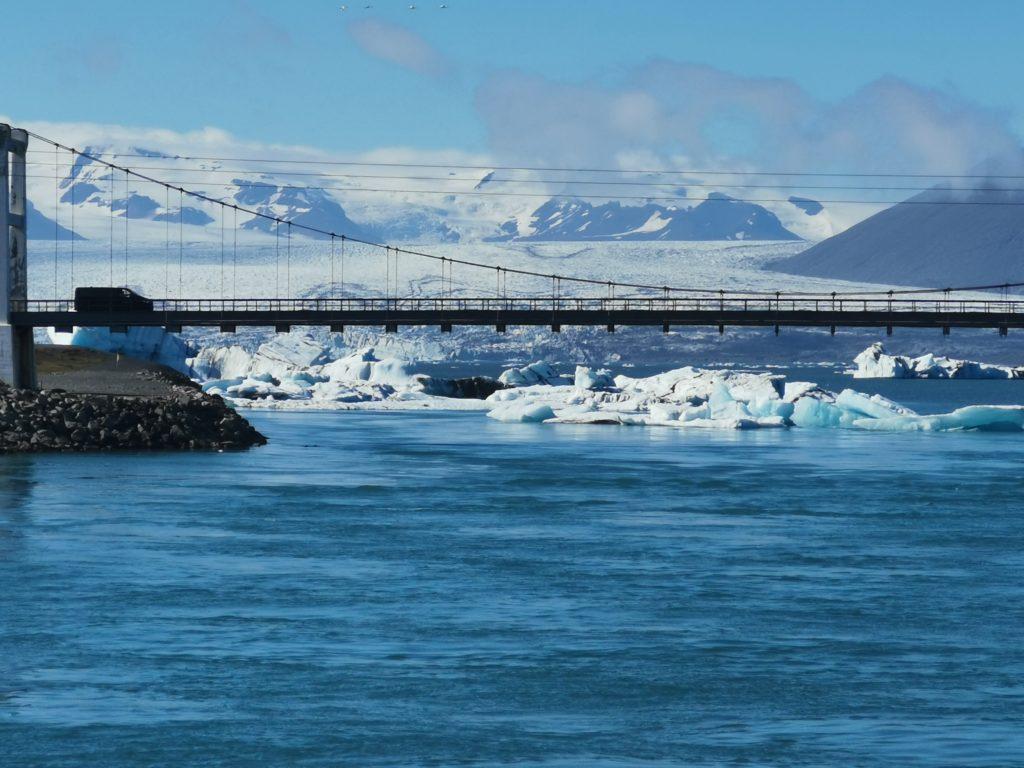 Top 10 Sehenswürdigkeiten in Island