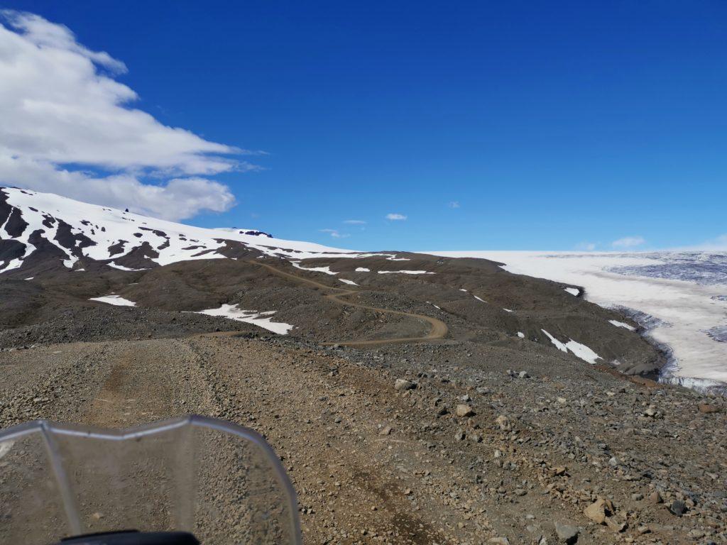 Vatnajökull Nationalpark