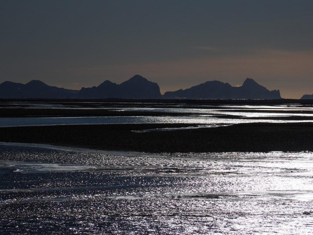 Vestmannaeyjar Archipel